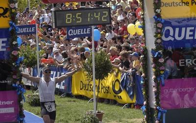 Challenge Roth: Das beste Rennen auf der ganzen Welt